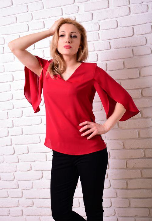 купить Блузка Simona ID 1020 в Кишинёве