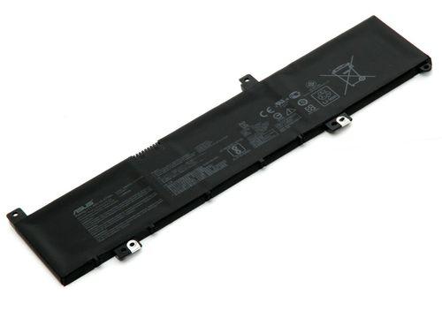 купить Battery for Asus M580 X580 N580 C31N1636 11.49V 4185mAh Black Original в Кишинёве