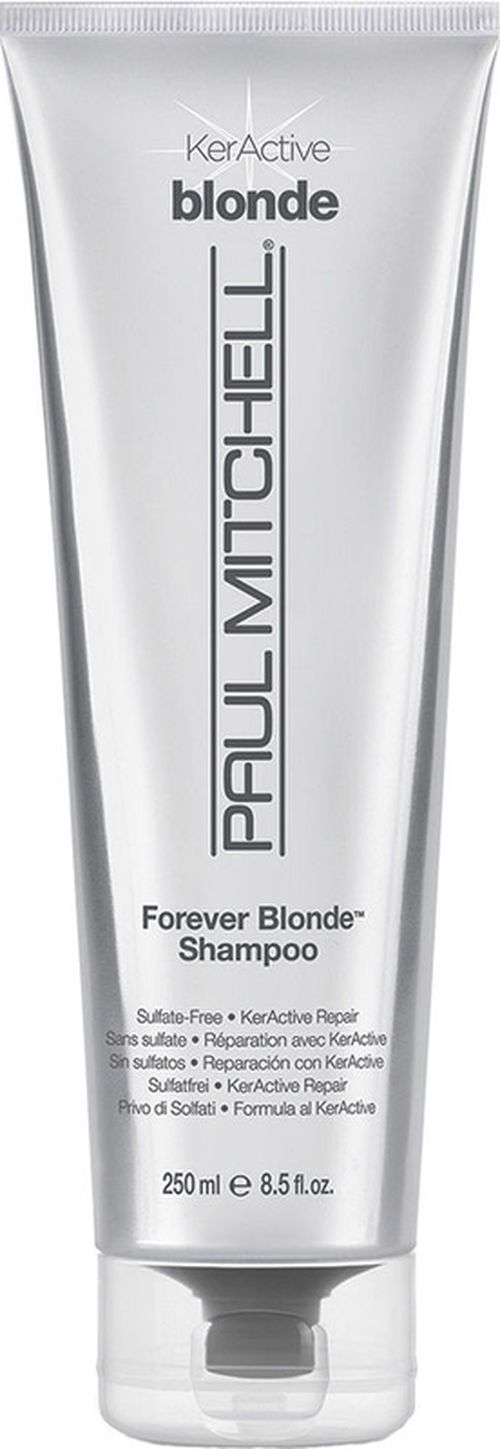 купить ШАМПУНЬ BLONDE care platinum blond shampoo 300 ml в Кишинёве