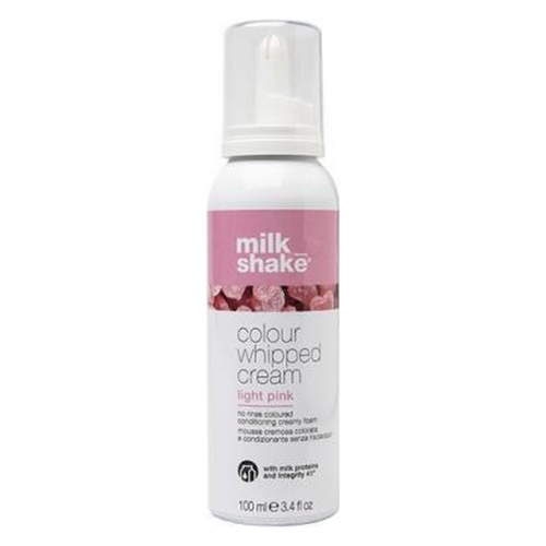 купить COLOUR WHIPPED CREAM LIGHT PINK 100ML в Кишинёве