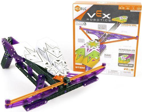 купить Игрушка HEXBUG VEX Robotics Crossfire Airplane Launcher в Кишинёве