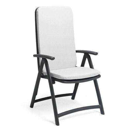 купить Подушка для кресла Nardi CUSCINO DARSENA bianco 36316.00.155 в Кишинёве