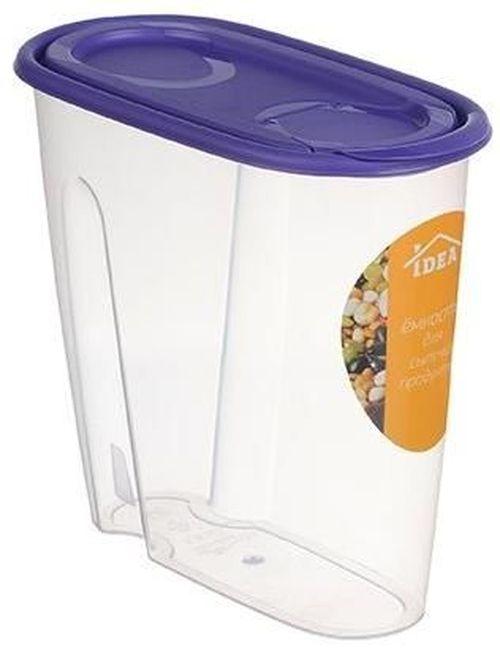 cumpără Container alimentare Idea М1221 1,5л. în Chișinău