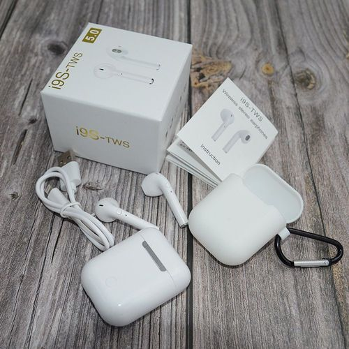 купить Беспроводные наушники Newest Technology i9S TWS mini Bluetooth 5.0 стерео 2019 в Кишинёве