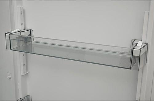 cumpără Frigider cu congelator jos Sharp SJBB10IMXW1 în Chișinău