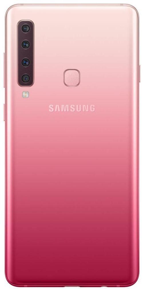 cumpără Smartphone Samsung A920F/DS Galaxy A9 (2018), Pink 6GB/128GB în Chișinău