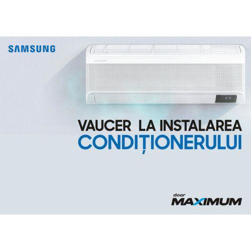 cumpără Certificat - cadou Maximum VOUCHER_Samsung_1790 Reducere la instalarea aparatului de aer condiționat în Chișinău