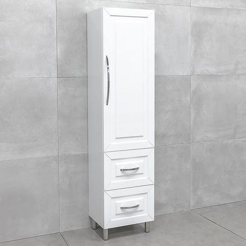 купить Aspiro Пенал белый 416 LR в Кишинёве