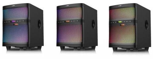 cumpără Boxe multimedia pentru PC Fenda F5060X, Black în Chișinău
