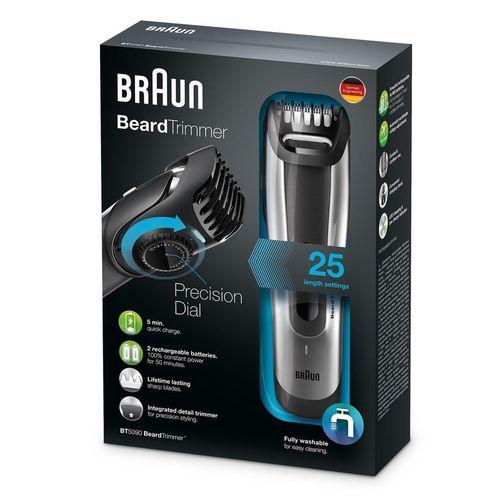 cumpără Trimmer Braun BT5090 în Chișinău