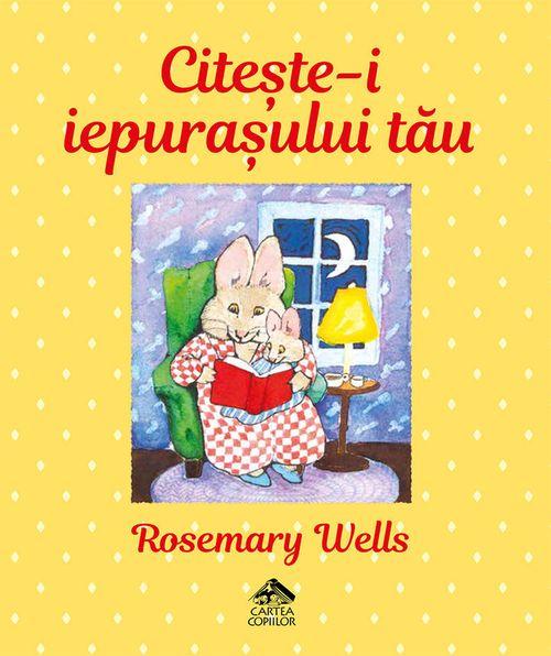 cumpără Citește-i iepurașului tău în Chișinău