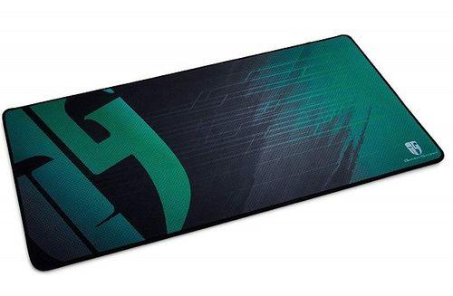 "купить DEEPCOOL ""EPAD PLUS"", Gaming Mouse pad, Dimensions: 800 х 400 х 4mm, Natural rubber surface material, Anti-slip, Massive and Durable, High-grip rubber base, Black в Кишинёве"