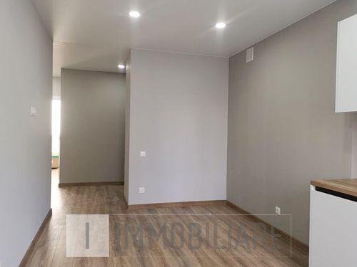 Apartament cu 2 camere+living, sect. Telecentru, str. Gheorghe Asachi.