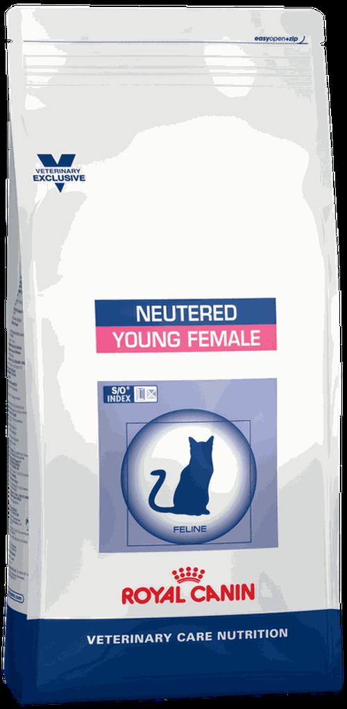 купить Royal Canin NEUTERED YOUNG FEMALE 10kg в Кишинёве