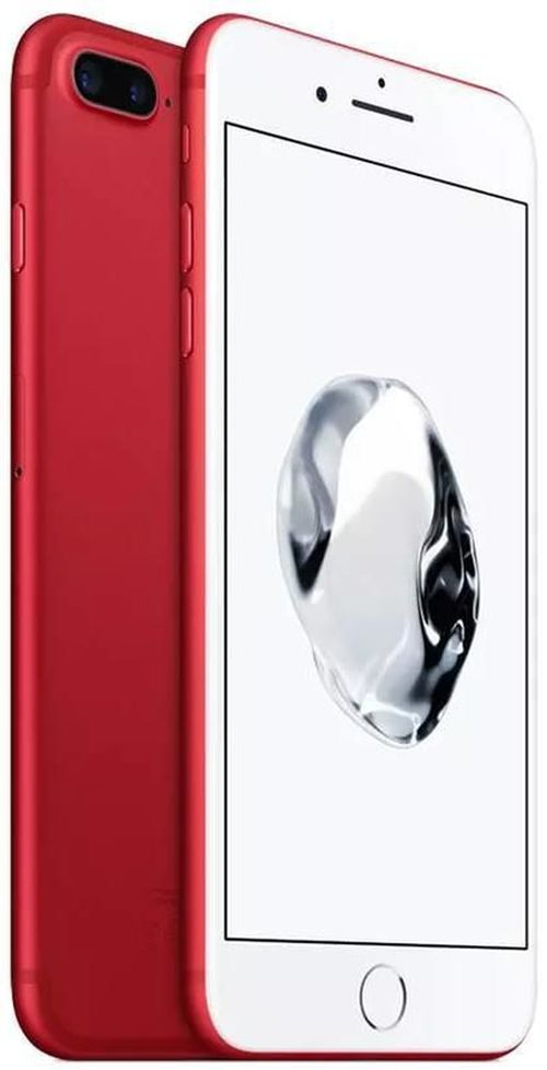 cumpără Apple iPhone 7 Plus 128GB, Red în Chișinău