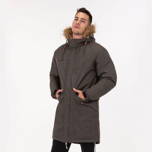 купить Куртка зимняя JOMA - GRIS в Кишинёве