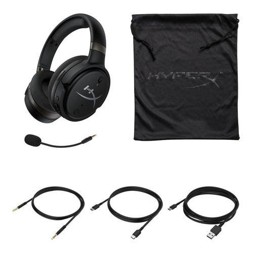 cumpără Cască cu microfon HyperX HX-HSCOS-GM/WW, Cloud Orbit S, black în Chișinău