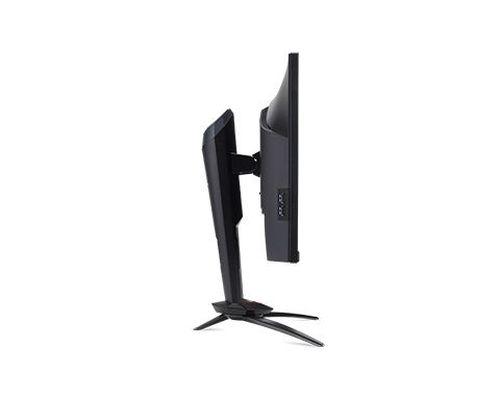 "купить 24.5"" ACER LED Predator XN253QX ZeroFrame Black (1ms, 16:9,100M:1, 400cd, 1920 x 1080, 240Hz Refresh Rate, 170°/160°, DisplayPort , HDMI, USB Hub: 5 x USB 3.0, Speakers 2 x 2W, Height Adjusment, VESA) [UM.KX3EE.X01] в Кишинёве"