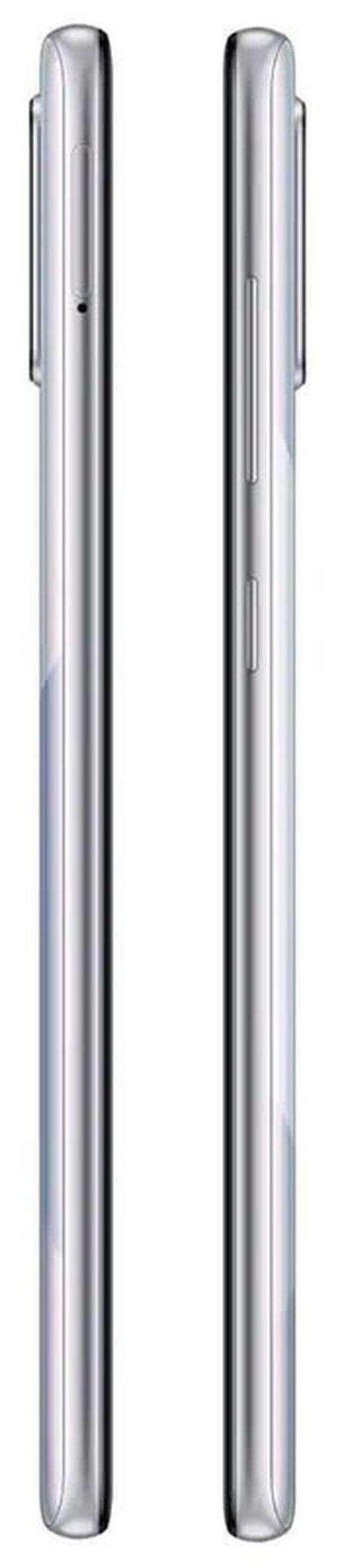cumpără Smartphone Samsung A715/128 Galaxy A71 Silver în Chișinău