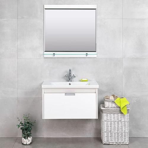 cumpără Oglindă Proxima albă 800 în Chișinău