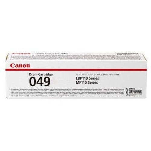 купить Laser Drum Cartridge Canon 049, black (12 000 pages) for LBP112,113W & MF112,113W в Кишинёве