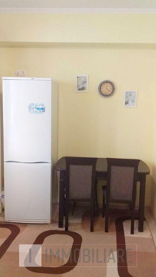 Apartament cu 1 cameră, sect. Botanica, bd. Cuza Vodă.