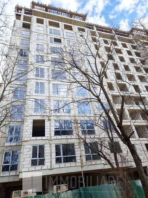 Apartament cu 1 cameră, sect. Râșcani, str. Alecu Russo.