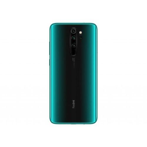 cumpără Xiaomi Redmi Note 8 Pro 6/64GB, Green în Chișinău