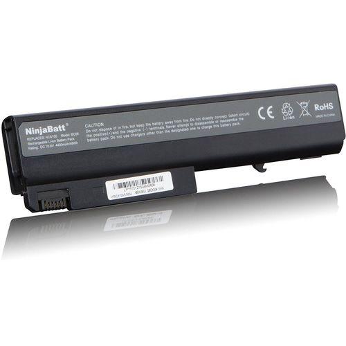 купить Battery HP Compaq 6515b 6510b 6710b 6710c 6910p nc6200 nx6120 nc6100 nc6400 nx6300 nx6110 nx6115 nx6120 nx6125 nx6130 HSTNN-IB05 / DB28 / IB18 / I05C / I27C / I36C / IB08 10.8V 5200mAh Black OEM в Кишинёве