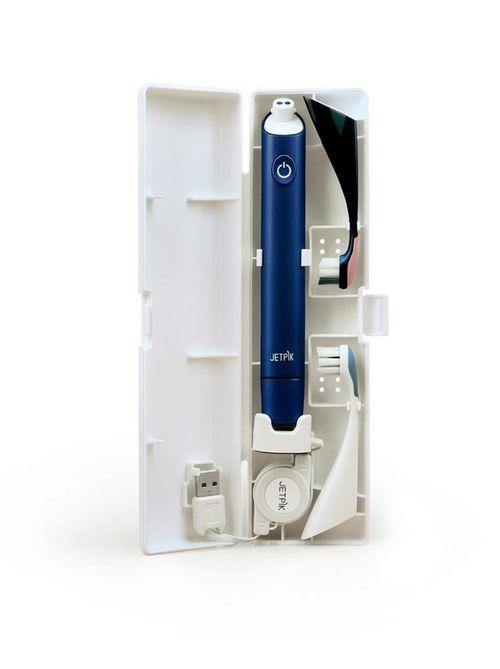 купить Щетка зубная электрическая Jetpik JP300 Blue в Кишинёве