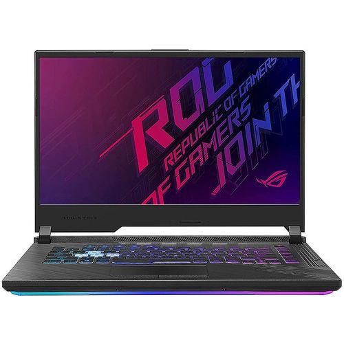 """купить Ноутбук 15.6"""" ASUS ROG Strix G15 G513IH, AMD Ryzen 7 4800H 2.9-4.2GHz/16GB DDR4/M.2 NVMe 512GB SSD/GeForce GTX1650 4GB GDDR5/WiFi 6 802.11ax/BT5.1/USB Type C/HDMI/Backlit RGB Keyboard/15.6"""" FHD IPS LED-backlit 144Hz (1920x1080)/NoOS/Gaming G513IH-HN014 в Кишинёве"""