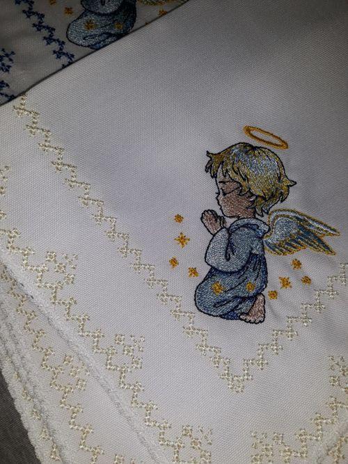 """купить Салфетка """"Ангелочек"""" в Кишинёве"""