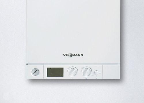 купить Газовый котел VIESSMANN Vitopend 100-W (24 кВт) в Кишинёве