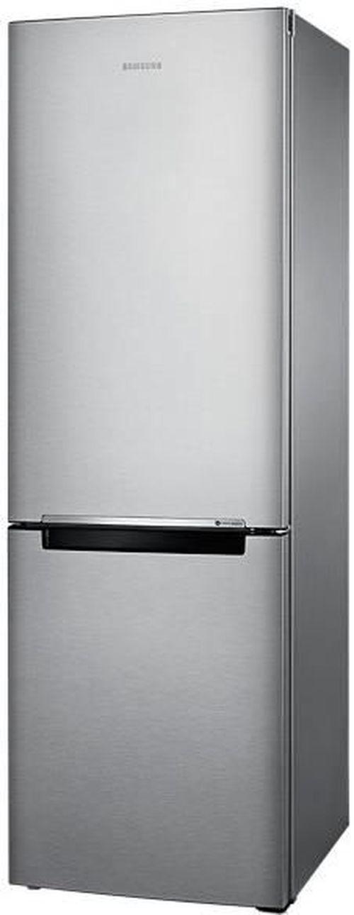 cumpără Frigider  cu congelator jos Samsung RB30J3000SA/UA în Chișinău