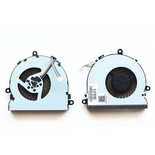 cumpără CPU Cooling Fan For HP Pavilion 15-AC 15-AF 15-BW 250 G4 255 G4 250 G5 255 G5 250 G6 255 G6 (4 pins) în Chișinău