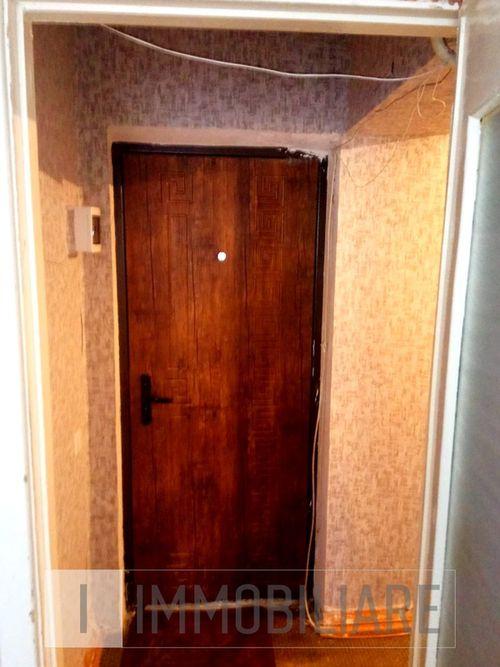 Apartament cu 2 camere, sect. Botanica, str. Nikolai Zelinski.