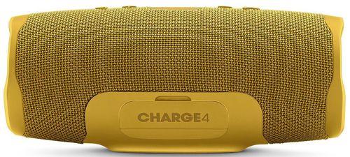 cumpără Boxă portativă Bluetooth JBL Charge 4 Yellow în Chișinău