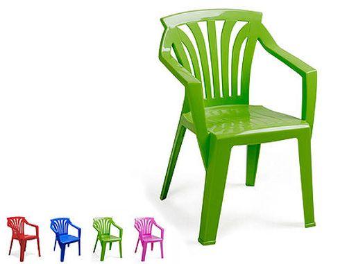 купить Scaun de gradina / de exterior pentru copii Nardi ARIEL (4 culori) в Кишинёве