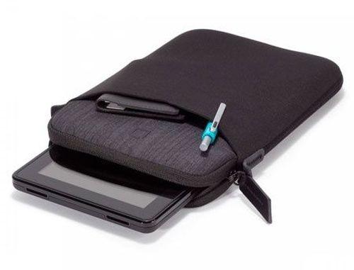 "купить Dicota D30686 Code Sleeve 10, Stylish neoprene sleeve with pocket for accessories for 10"" tablet (husa tableta/чехол для планшета) в Кишинёве"