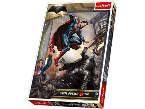 """купить 13201 Trefl Puzzles-""""260"""" - Batman v Superman/Dawn of Justice в Кишинёве"""