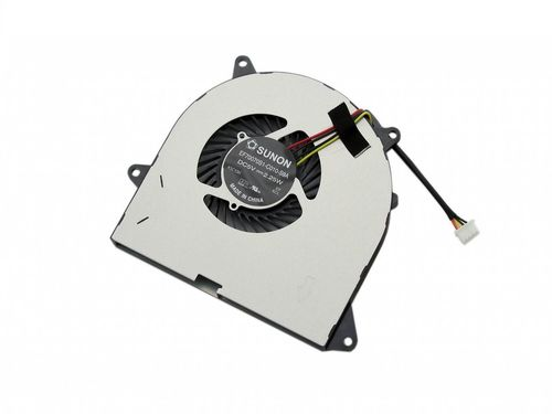 купить CPU Cooling Fan For Lenovo Ideapad 110-14IBR 110-15ACL 100-15ibd (4 pins) Original в Кишинёве