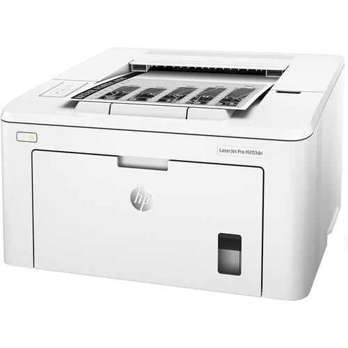 купить Printer HP LaserJet Pro M203dn, White, A4, 1200 dpi, up to 28 ppm, 256MB, Duplex, Up to 30000 pages/month, USB 2.0, Ether 10/100, PCL5c, PCL6, Postscript, HP ePrint, Apple AirPrint™, CF230A Cartridge (~1600 pages) Starter ~1000pages в Кишинёве