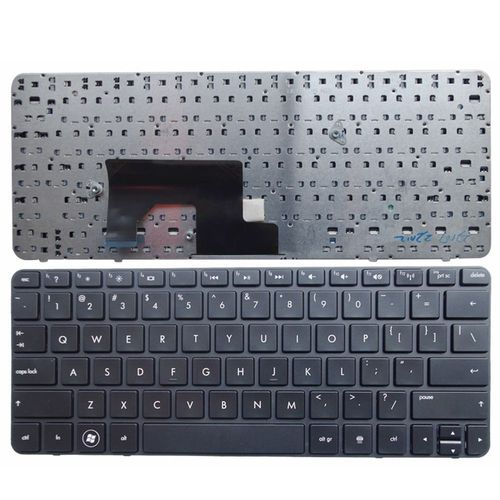 cumpără Keyboard HP Mini 210-2000 210-3000 210-4000 110-4000 CQ10-600 CQ10-700 CQ10-800 CQ10-900 ENG. Black în Chișinău