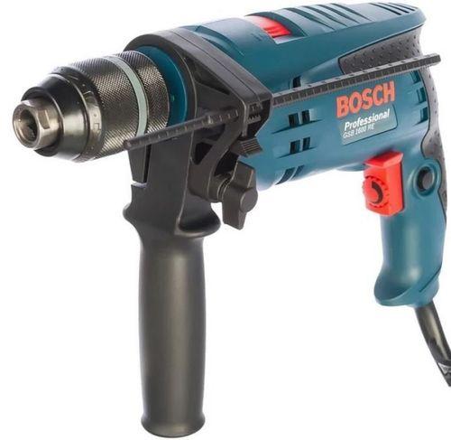 купить Дрель Bosch GSB 1600 RE 0601218121 в Кишинёве