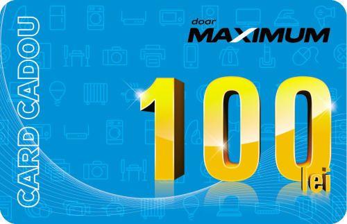 cumpără Certificat - cadou Maximum 100 MDL în Chișinău