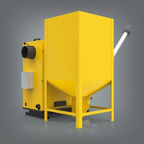 Котёл PEREKO KSP Pelet 40 kW