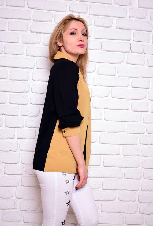 купить Блузка Simona ID 1006 в Кишинёве