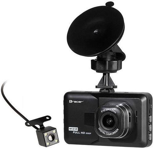 cumpără Înregistrator video Tracer Car camera MobiDouble FHD în Chișinău