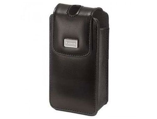 купить Case Soft Leather DCC-200, for Digital IXUS i7, i Zoom series (husa/чехол) в Кишинёве