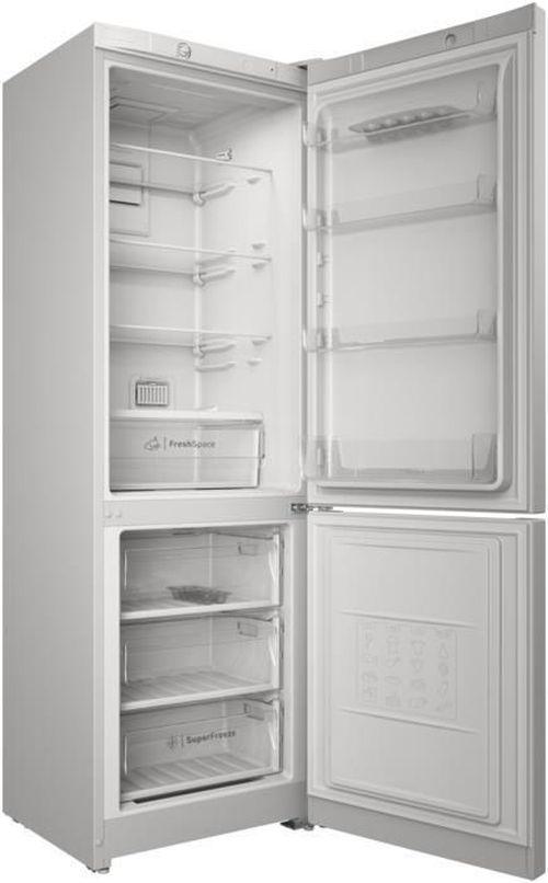 cumpără Frigider cu congelator jos Indesit ITS4180W în Chișinău